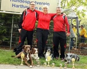 Team des VdH Worms-Abenheim